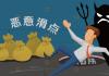 BANK OF CHINA中国银行
